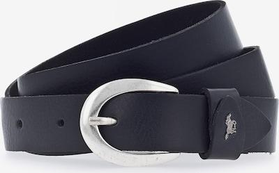 MUSTANG Pasek w kolorze czarnym, Podgląd produktu