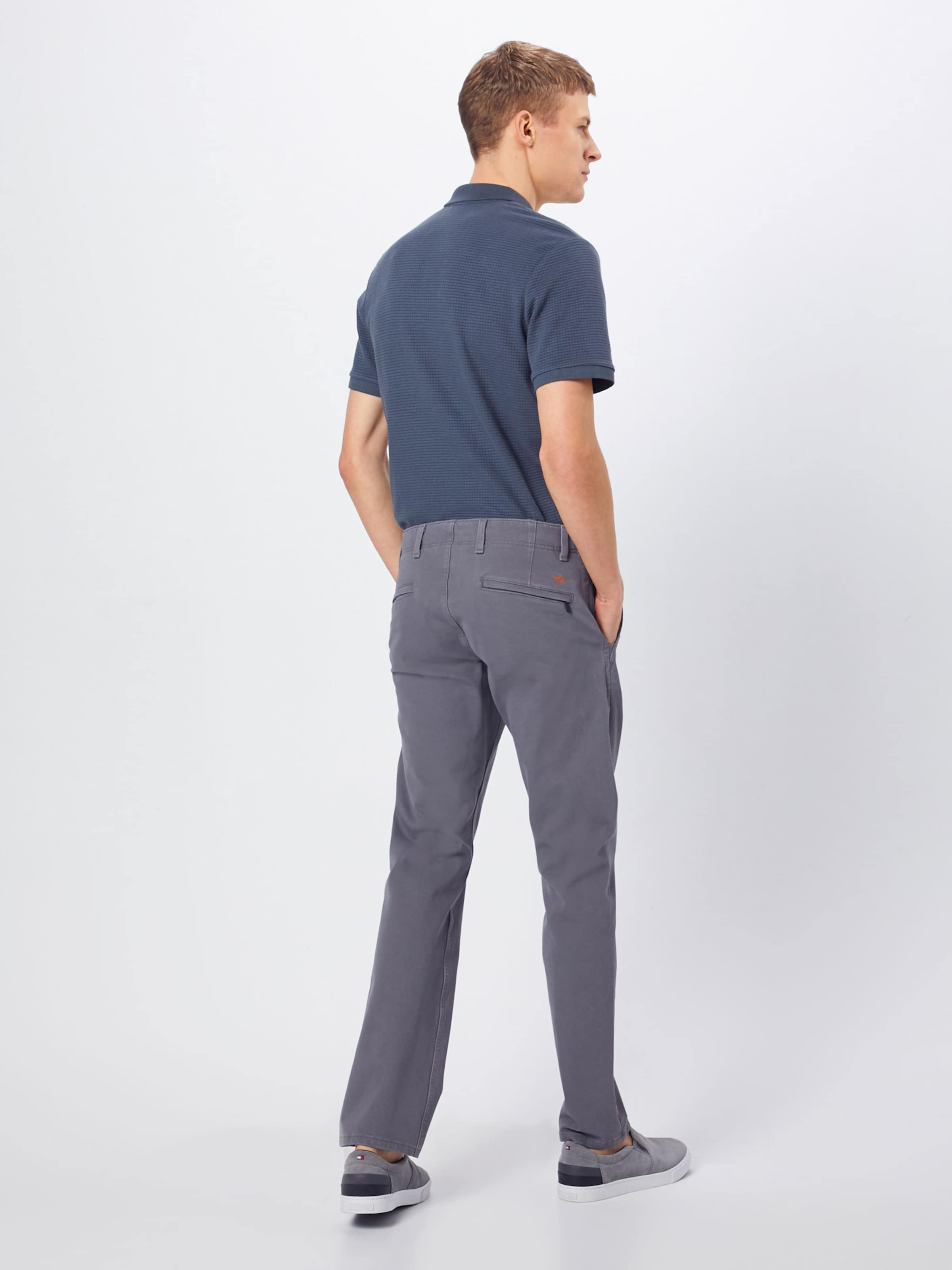 ' Pantalon Flex 360 Slimtapered Gris Dockers 'smart En Alpha dthrsQ