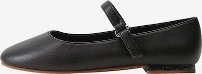 MANGO KIDS Schuh in schwarz, Produktansicht