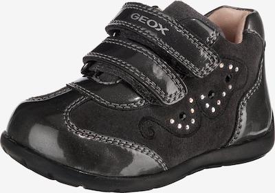 GEOX Schuhe 'Kaytan' in anthrazit, Produktansicht