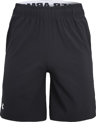 UNDER ARMOUR Shorts mit Heatgear-Technologie 'Mirage'
