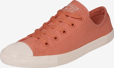 CONVERSE Sneaker 'Chuck Taylor All Star Dainty' in hummer / offwhite, Produktansicht