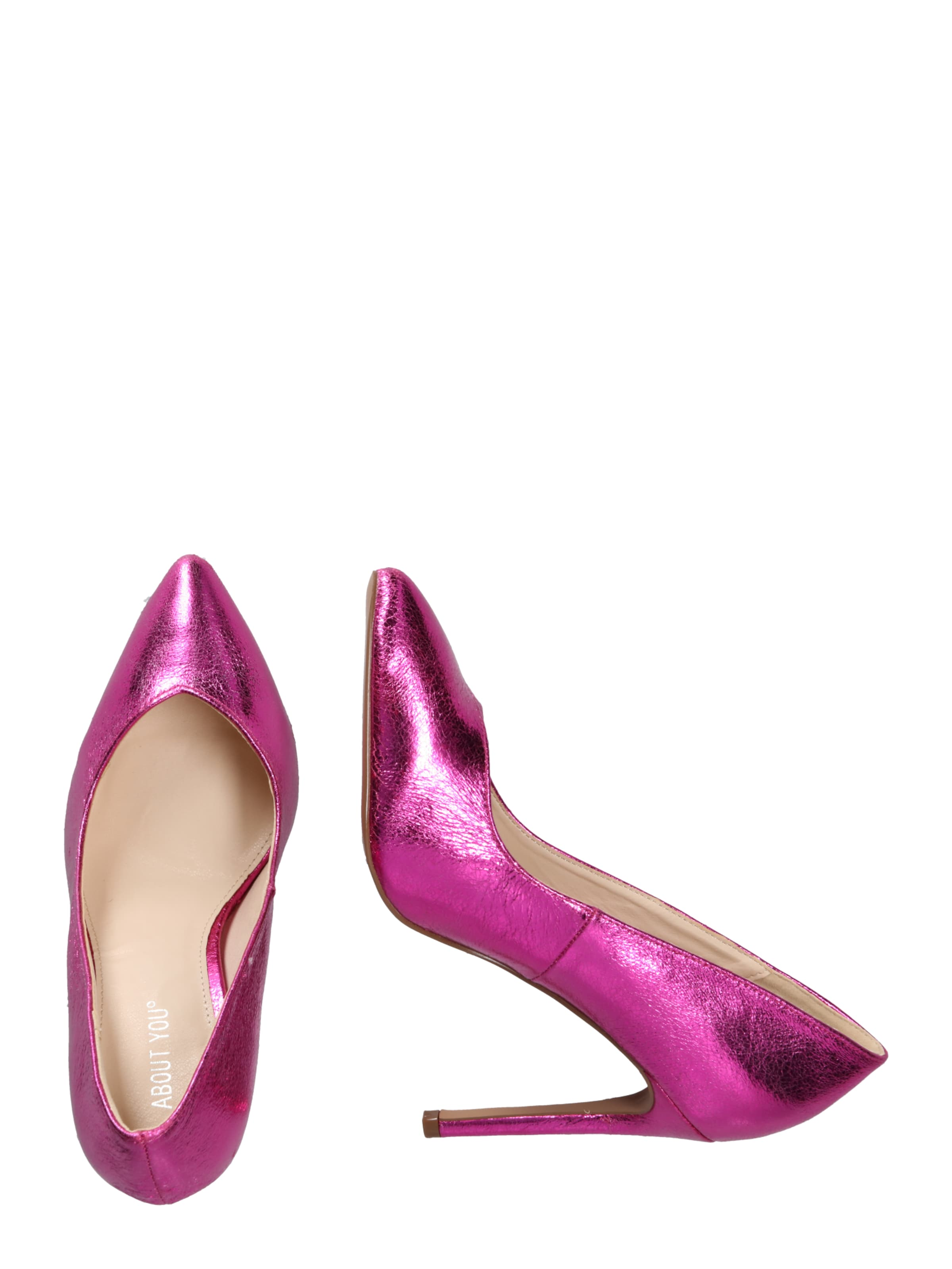 Heels High In 'janne' About You Fuchsia Yyf7b6gv