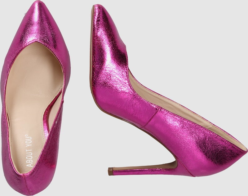 ABOUT | YOU | ABOUT High Heels  Janne 323adb