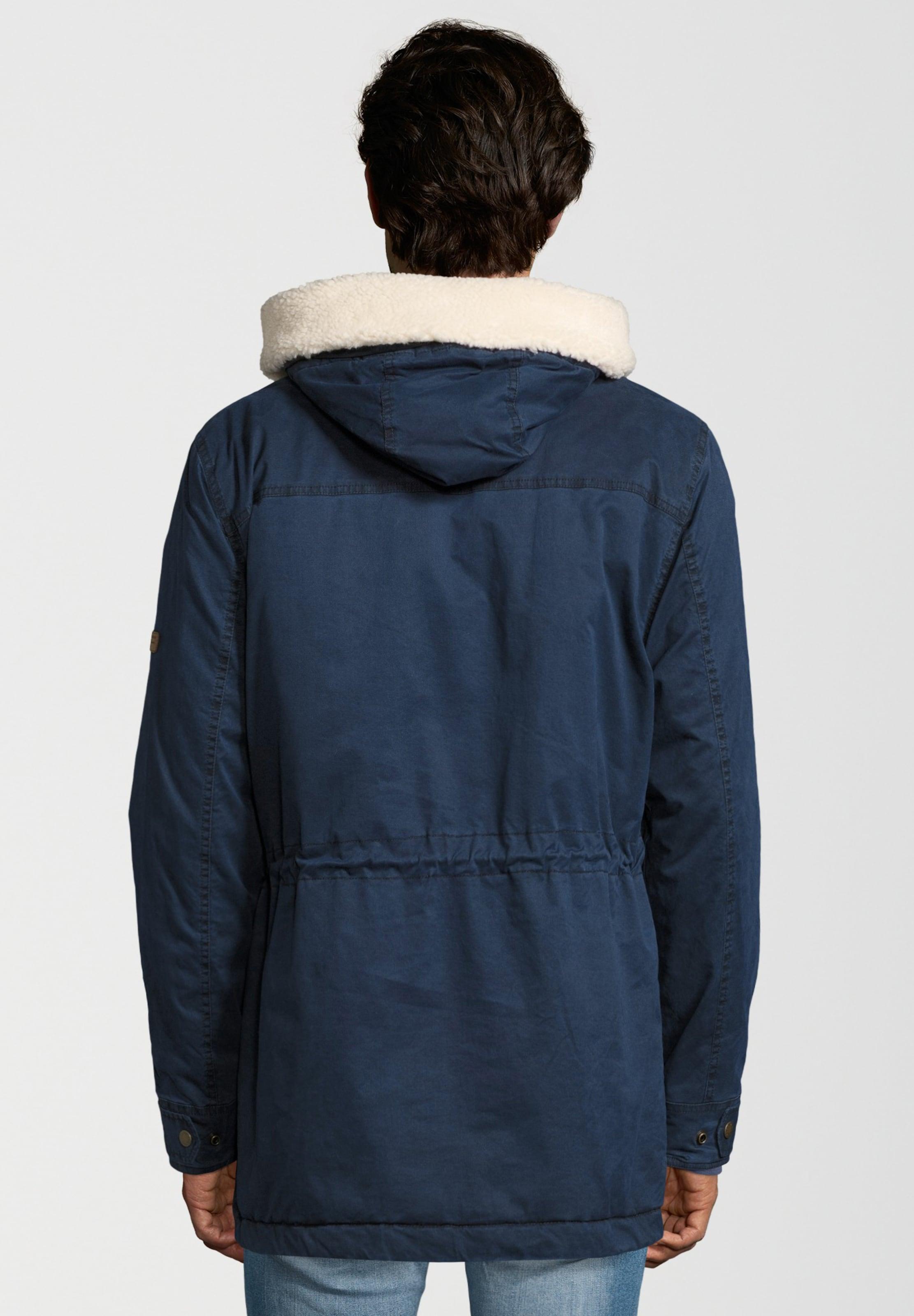 Pepe Jeans Winterparka 'MITSIO' Günstig Kaufen Outlet-Store Wiki Verkauf Online LVI5l