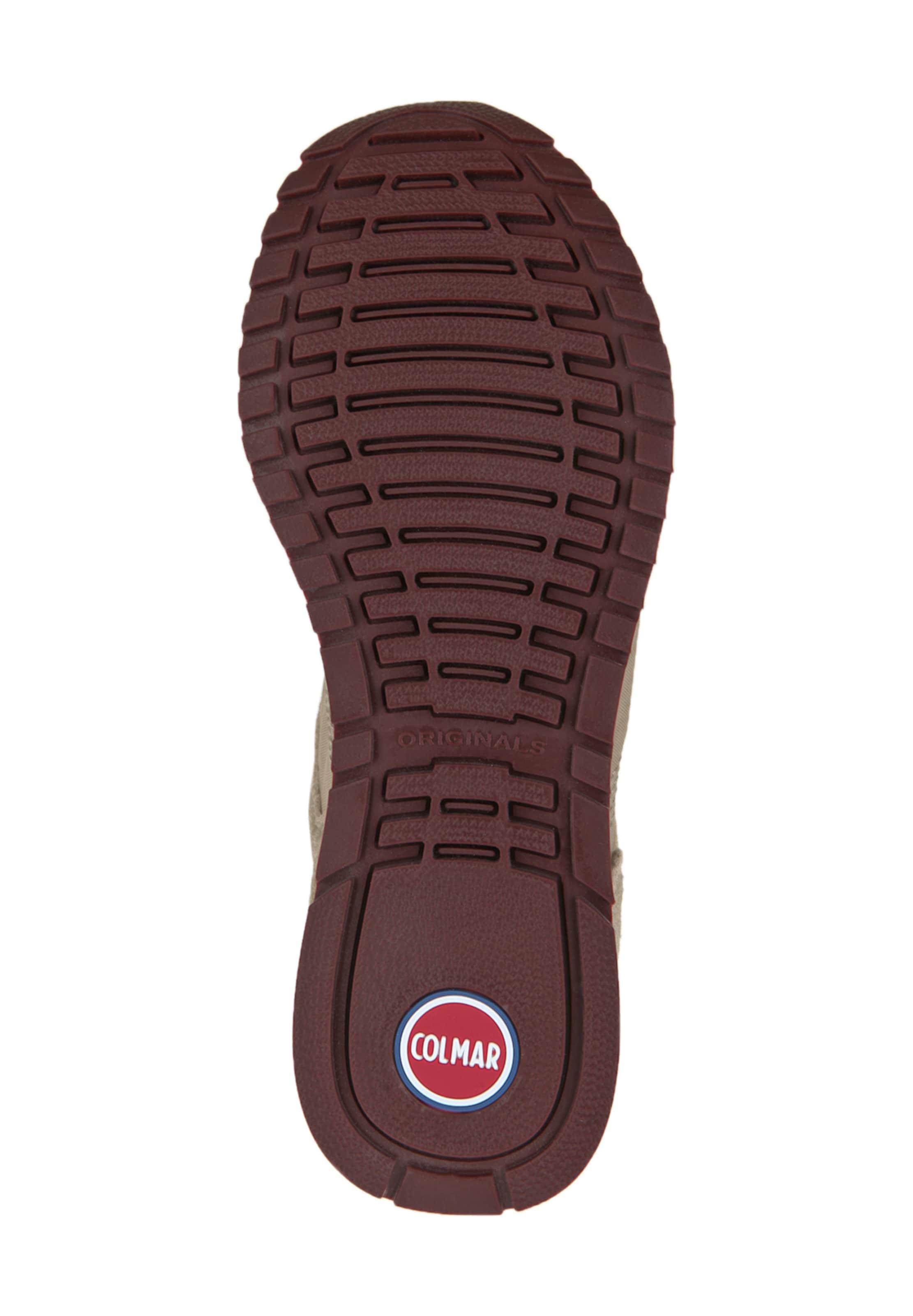 Outlet Factory Outlet Colmar Sneaker TRAVIS COLORS WOMEN Sexy Sport Mode-Stil Zu Verkaufen Mit Mastercard Günstigem Preis d5ybjIZ0Ti