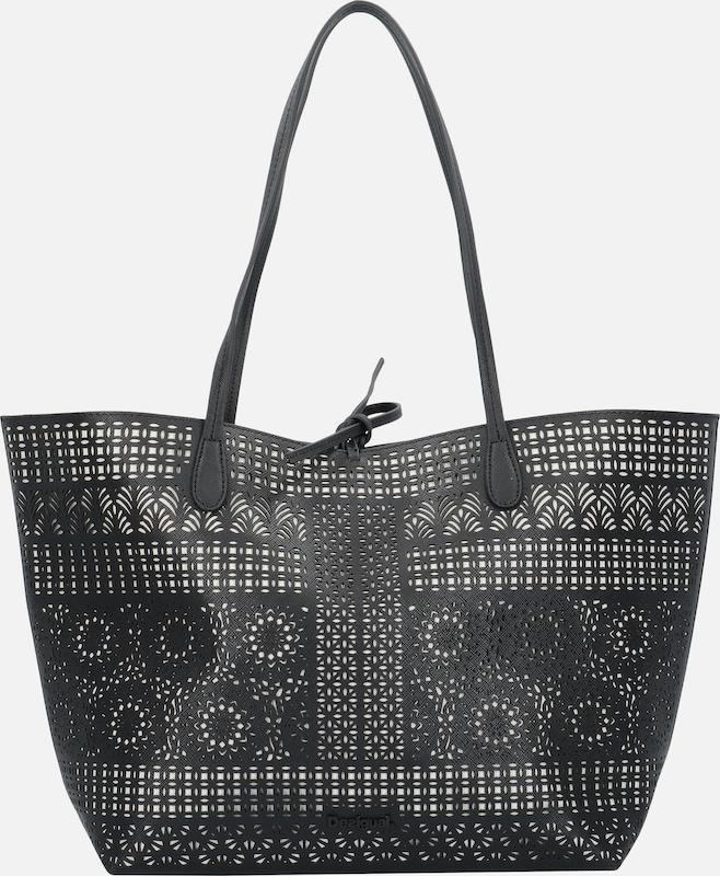Desigual BOLS Scapri no Revers Sandra Shopper Tasche 31 cm