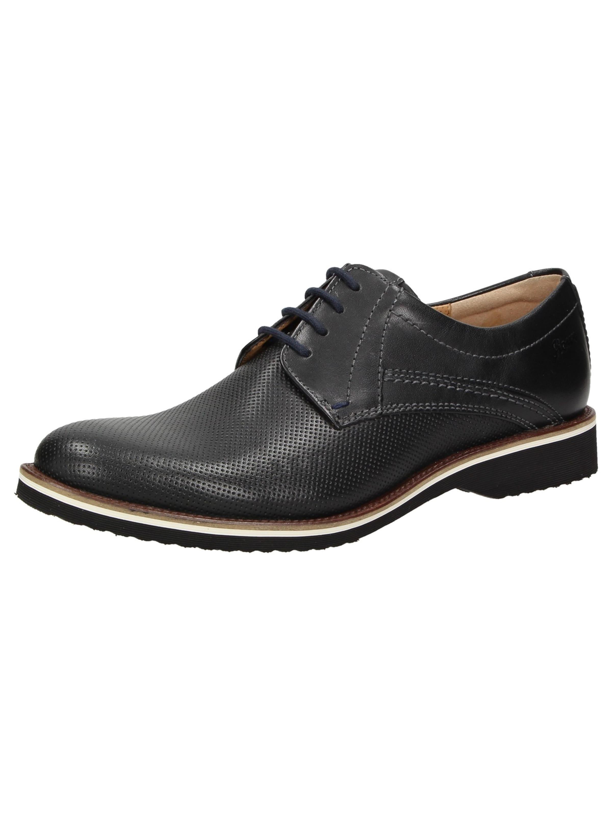 SIOUX Schnürschuh Enario Verschleißfeste billige Schuhe
