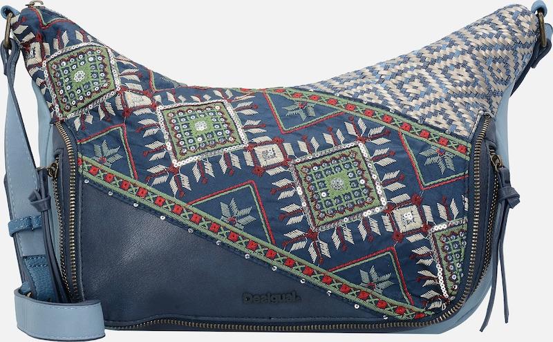 Desigual Bols Somalia Amira Exotic Umhängetasche 28 cm
