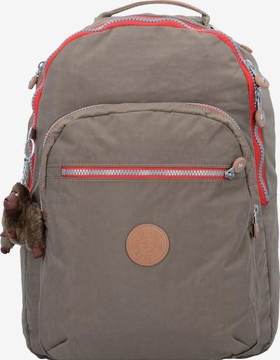 KIPLING Back to School Class Seoul 18 Schulrucksack 45 cm in beige, Produktansicht