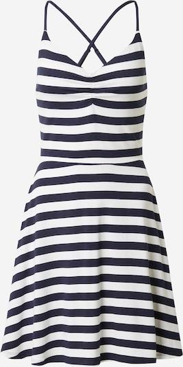 UNITED COLORS OF BENETTON Sukienka w kolorze niebieski / białym, Podgląd produktu