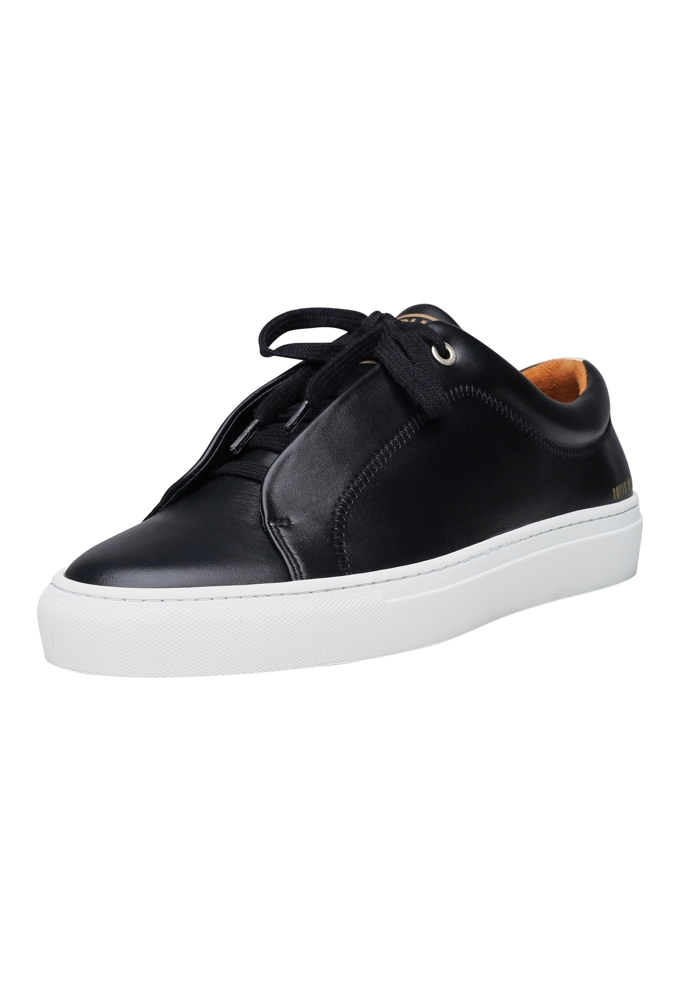 'no74 Shoepassion In Sneaker Ms' Schwarz DIEH2W9Y