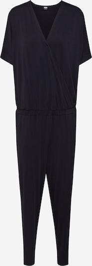Urban Classics Jumpsuit in Black, Item view