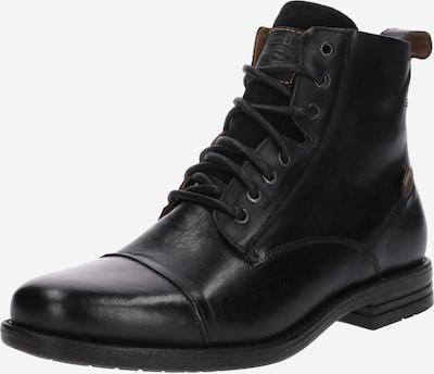 LEVI'S Šněrovací boty 'Emerson' - černá, Produkt