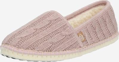 espadrij l´originale Mājas apavi rožkrāsas, Preces skats
