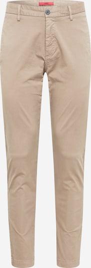 Pantaloni eleganți 'David' HUGO pe bej, Vizualizare produs
