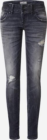 LTB Jeansy w kolorze szary