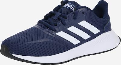 Sportiniai batai iš ADIDAS PERFORMANCE , spalva - tamsiai mėlyna / balta, Prekių apžvalga