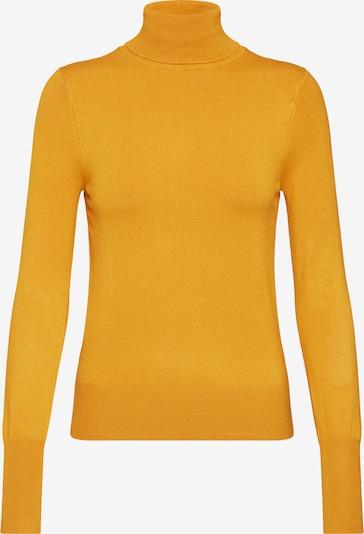 Pulover 'VENICE' ONLY pe galben auriu, Vizualizare produs