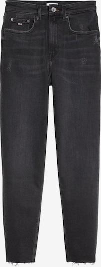 Tommy Jeans Mom-Jeans 'MOM JEAN HIGH RISE TAPERED CKBK' in schwarz, Produktansicht