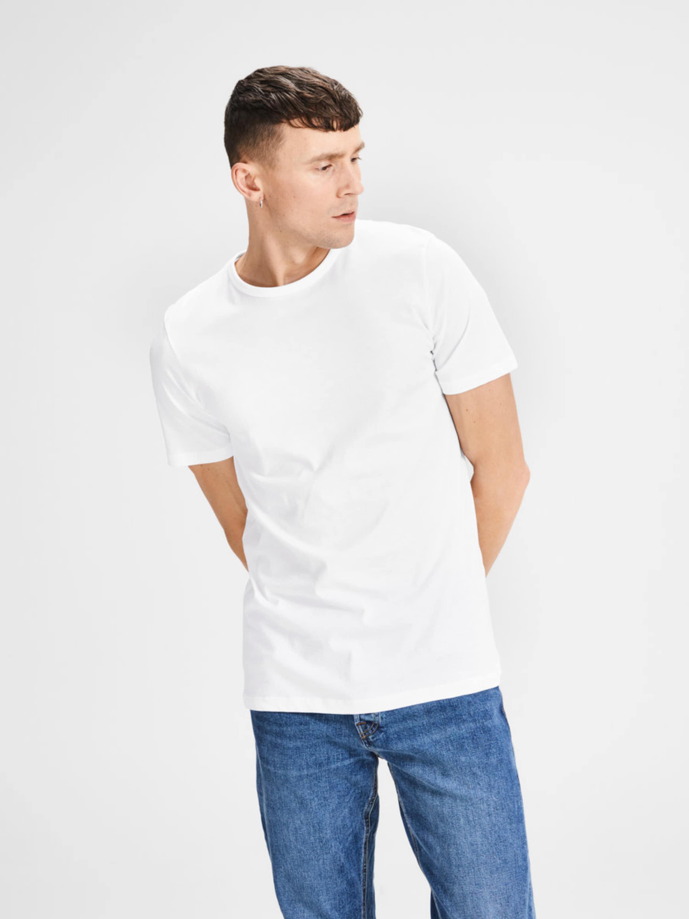 JACK & JONES T-Shirt Neueste Online-Verkauf lBr2C