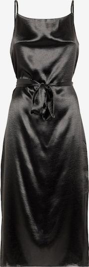 Y.A.S Robe en noir, Vue avec produit