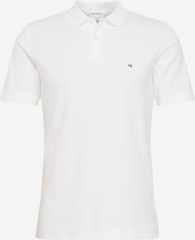 Calvin Klein Tričko - biela, Produkt