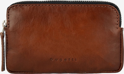 bugatti Etui 'Domus' in de kleur Bruin, Productweergave