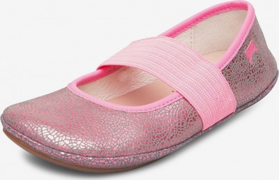 CAMPER Ballerina's ' Right ' in de kleur Rosa, Productweergave