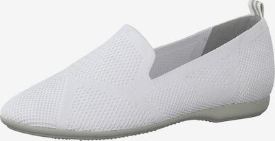 MARCO TOZZI Slipper in weiß, Produktansicht