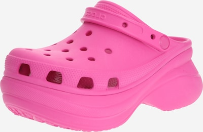 Crocs Clogs 'Classic Bae' in pink, Produktansicht