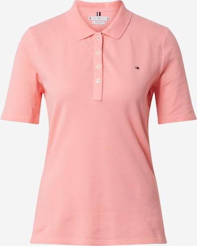 Marškinėliai iš TOMMY HILFIGER , spalva - rožių spalva, Prekių apžvalga