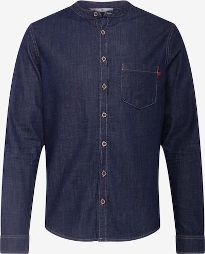 Dalykiniai marškiniai 'MARLOW' iš LTB , spalva - mėlyna / tamsiai (džinso) mėlyna, Prekių apžvalga