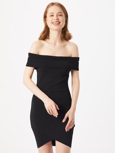 Parallel Lines Šaty - černá, Model/ka