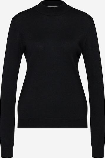 Megztinis 'Jazee Cashwool ' iš MOSS COPENHAGEN , spalva - juoda, Prekių apžvalga