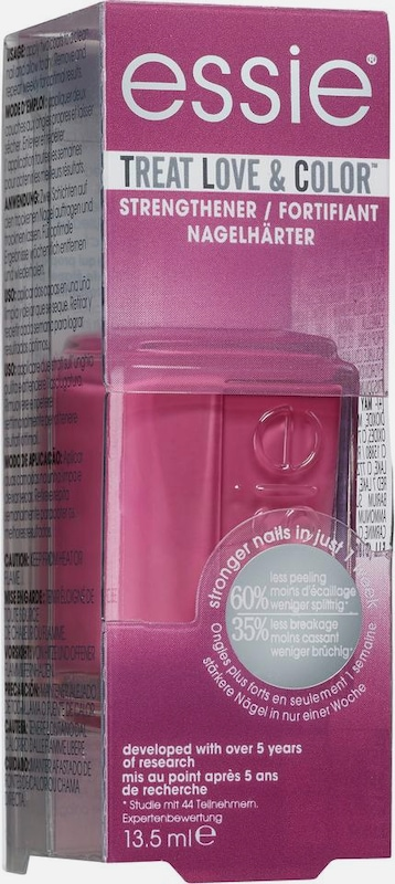 essie 'Treat, Love & Color', Nagellack