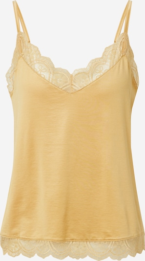 Mey Unterhemd in gelb, Produktansicht