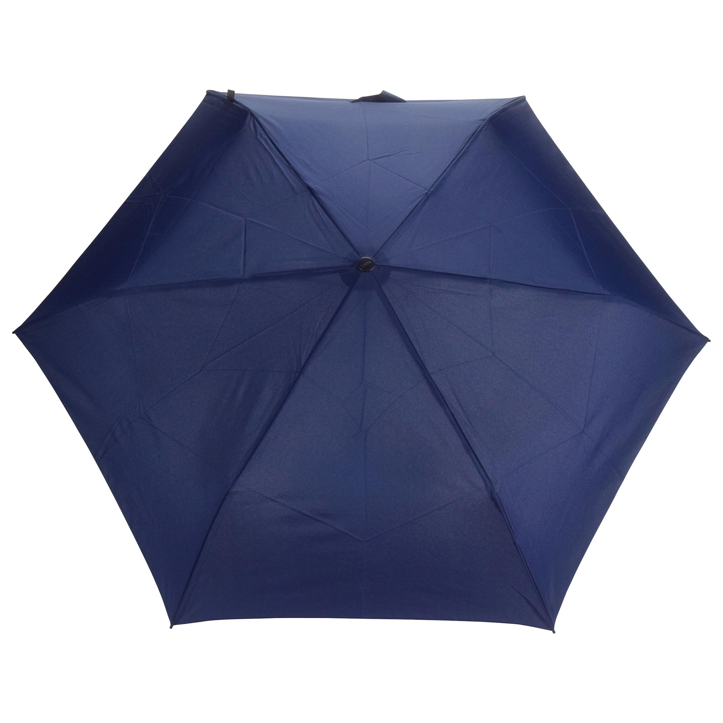 Knirps 200' Parapluie Bleu Marine En 'ts OXuwTkiPZ