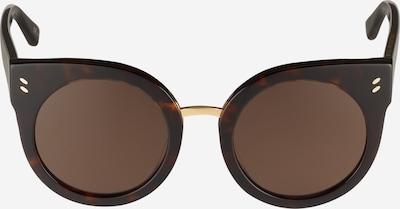 Stella McCartney Sonnenbrille in braun, Produktansicht