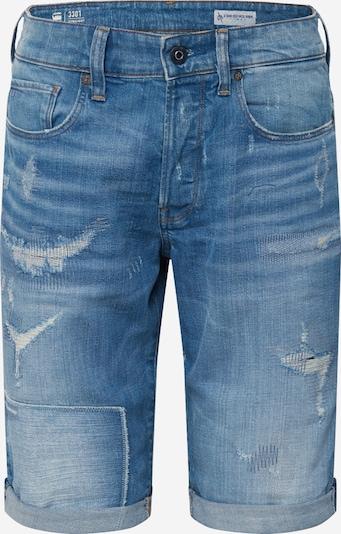 G-Star RAW Teksapüksid '3301' sinine denim, Tootevaade