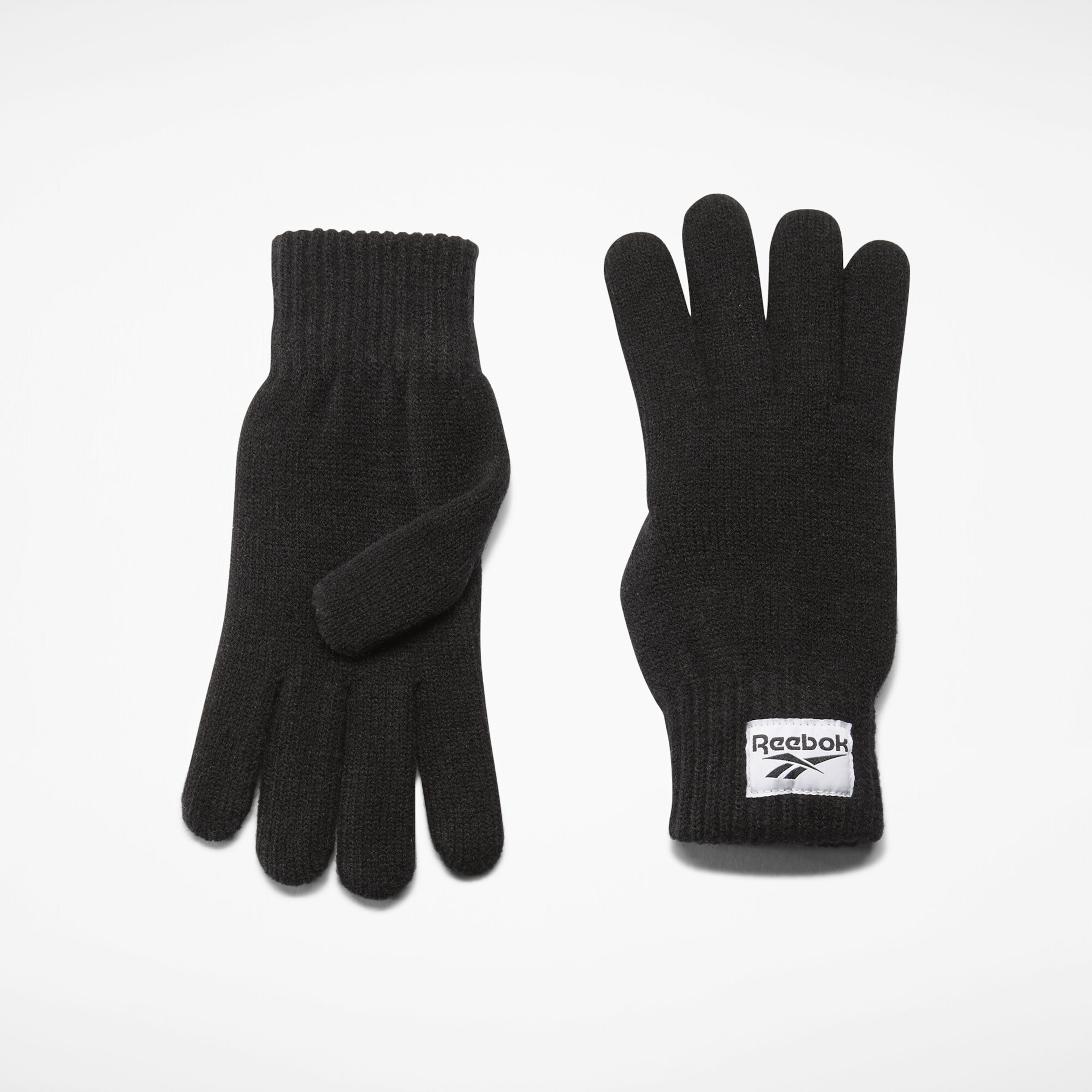 Foundation 'classics Classic Schwarz Reebok Gloves ' In n0w8vOmN