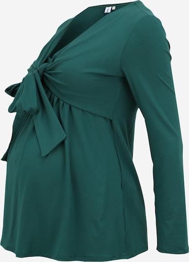Bebefield T-shirt 'Fabienne' en vert foncé, Vue avec produit