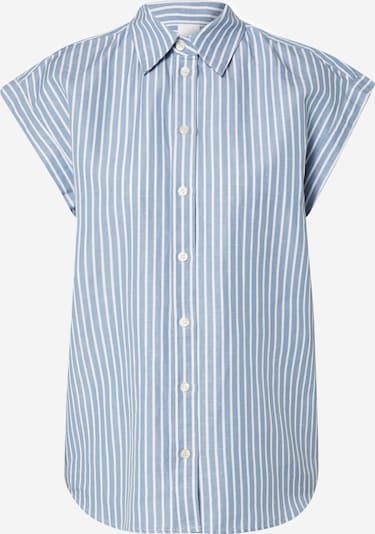 BOSS Bluse 'Emirta_1' in blau, Produktansicht