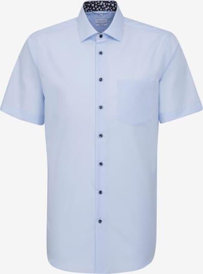 SEIDENSTICKER Hemd in hellblau, Produktansicht