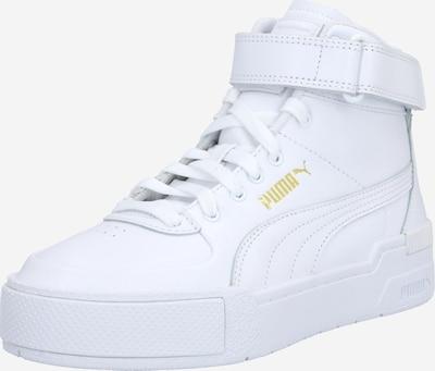 PUMA Kotníkové tenisky - bílá, Produkt