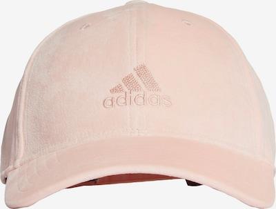 ADIDAS PERFORMANCE Cap in rosa, Produktansicht