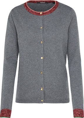 SCOTCH & SODA Strickcardigan