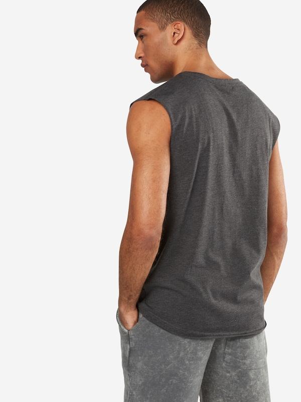 Urban shirt Foncé T En Gris Classics v0wN8Omn