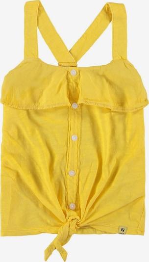 GARCIA Top in gelb, Produktansicht