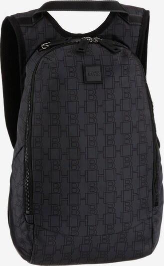 BOSS Casual Rucksack in schwarz, Produktansicht